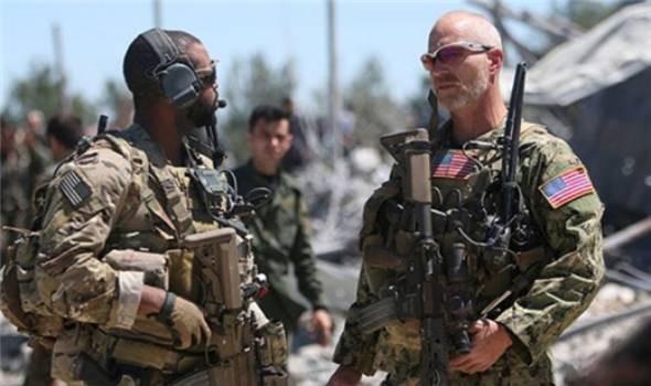 الرئيس دونالد ترامب يعفو عن امريكيين قتلوا 14 عراقيا في بغداد