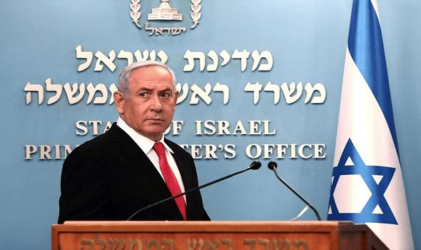 نتنياهو ينفي موافقة إسرائيل على إمداد سوريا بلقاحات كورونا
