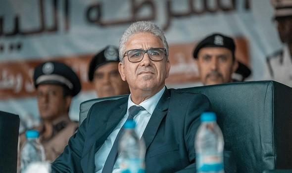 """باشأغا يكشف تفاصيل """"محاولة الاغتيال"""" في طرابلس"""