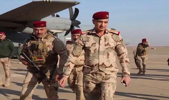 وزير الداخلية العراقي يبدأ زيارة رسمية إلى السعودية