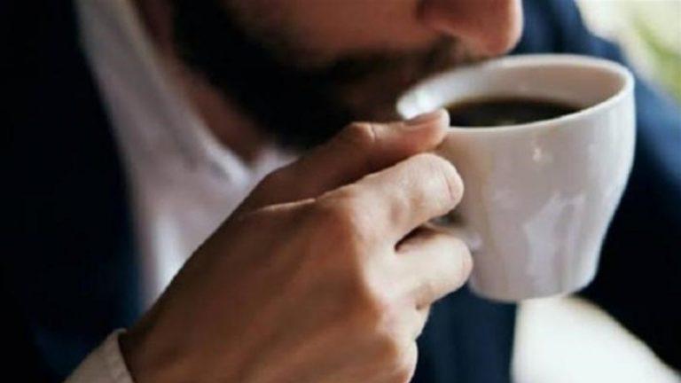 احذروا شرب القهوة في هذا الوقت