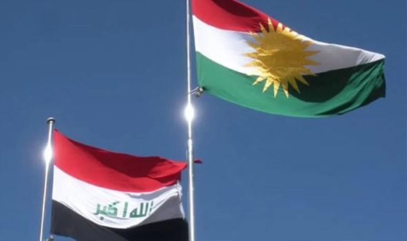 التهريب الأمن للإرهابيين التعيبان يصوب نحو إقليم كردستان