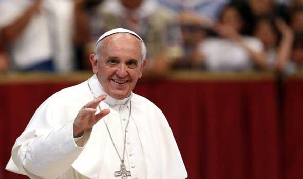 ذي قارالعراق إستعدادات زيارة البابا الفاتيكان وصلت إلى 70%